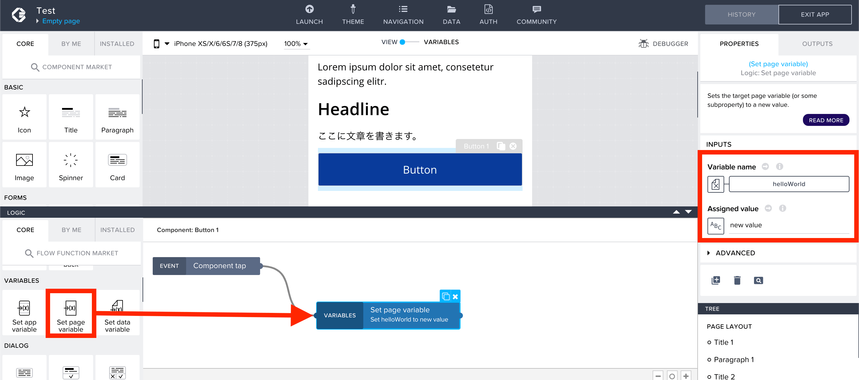 how-to-use-variable